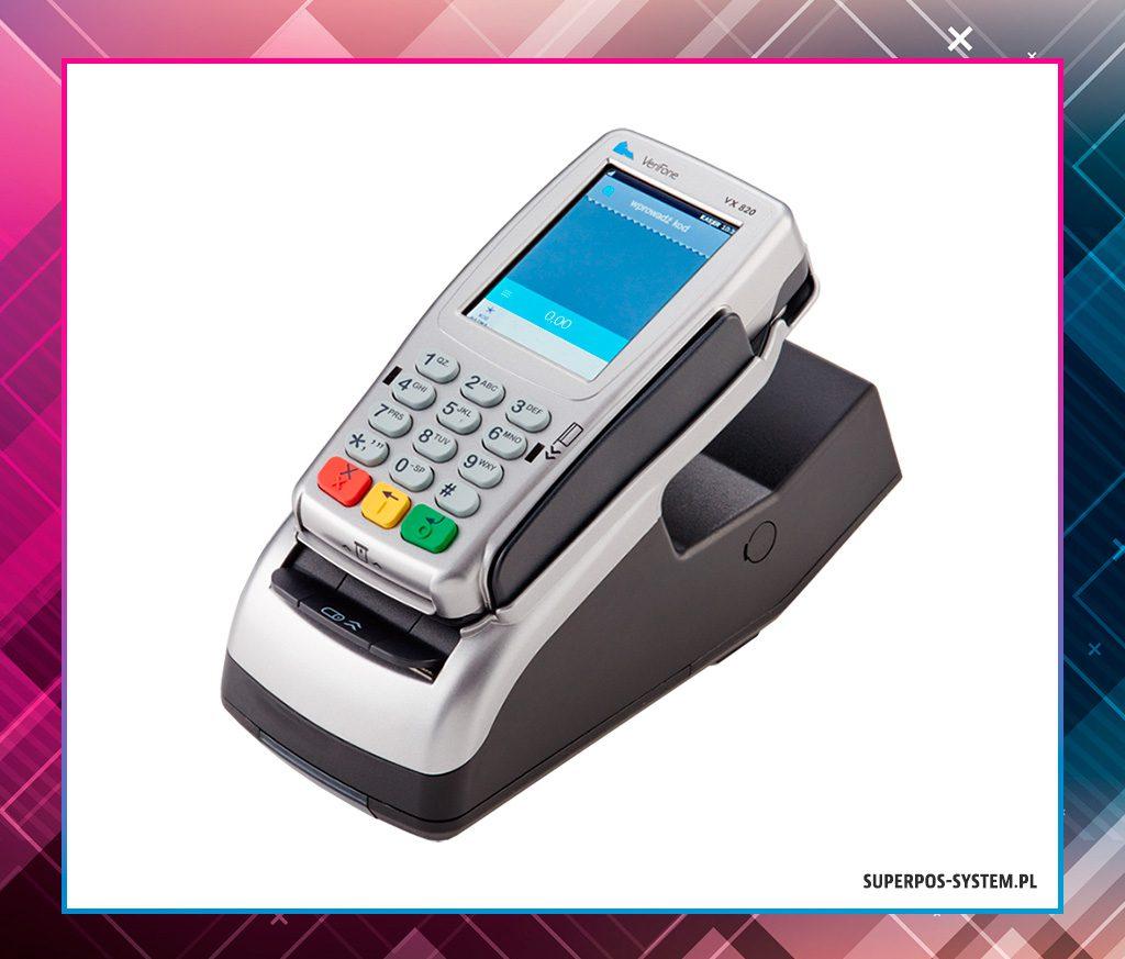 Urządzenia do przyjmowania e-płatności